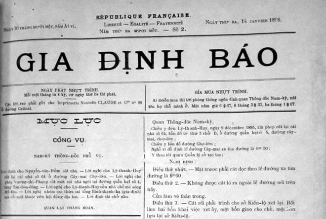"""Từng có đề xuất cải tiến """"Tiếq Việt"""" đơn giản hơn đề xuất của ông Bùi Hiền - 3"""