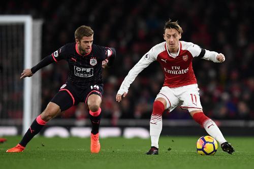 Chi tiết Arsenal - Huddersfield: Thắng lợi giòn giã (KT) 21