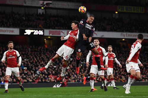 Chi tiết Arsenal - Huddersfield: Thắng lợi giòn giã (KT) 22