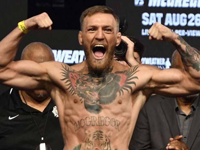 """Nghi án """"Gã điên"""" McGregor đánh nhầm """"xã hội đen"""", bị mafia truy lùng 4"""