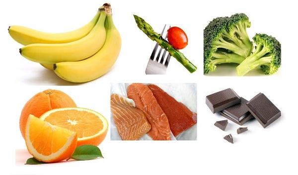 5 loại thực phẩm ngăn ngừa mất thính lực - 1