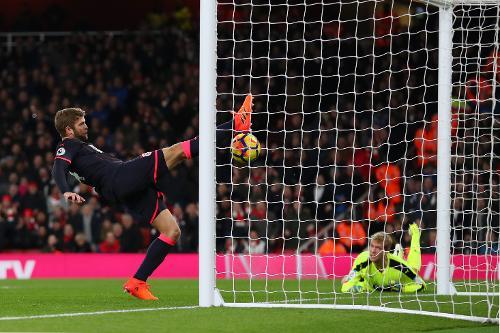 Chi tiết Arsenal - Huddersfield: Thắng lợi giòn giã (KT) 23