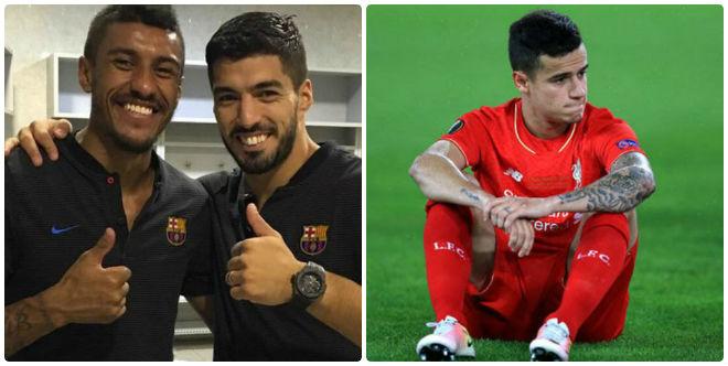 Barca: Liên hoàn kế mua Coutinho 150 triệu euro, đón tin vui trước siêu kinh điển 3