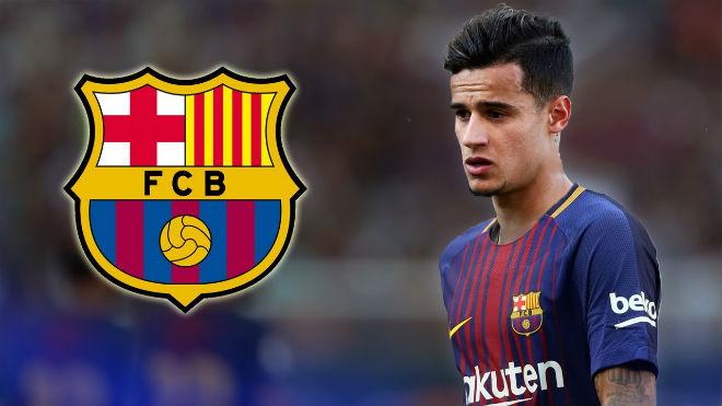 Barca: Liên hoàn kế mua Coutinho 150 triệu euro, đón tin vui trước siêu kinh điển 2