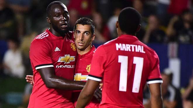"""""""Bắt bệnh"""" đại chiến cho Lukaku: Mourinho cần một chuyên gia tâm lý - 3"""