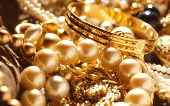 Giá vàng hôm nay (30/11): Bất ngờ giảm sốc!