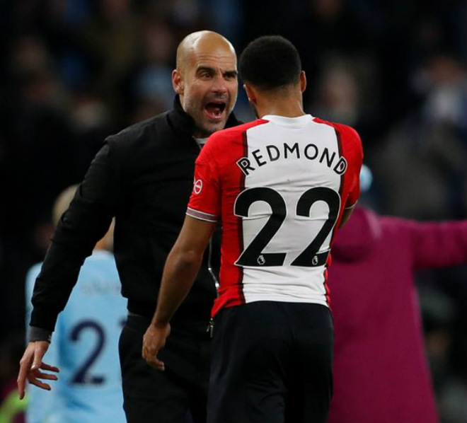 """Man City thắng 12 trận liên tiếp: Pep """"nạt nộ"""" đối thủ, không ngán """"xe buýt"""" 1"""