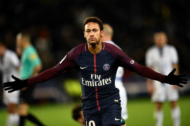 """PSG - Neymar nhường penalty Cavani: Sự trưởng thành của """"gã trai hư"""" - 3"""