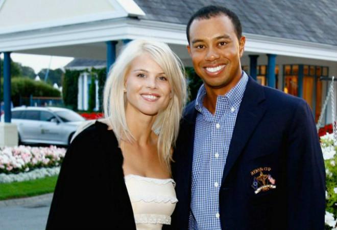 """Tiger Woods & thập bát đại mỹ nhân: """"Thợ săn tình ái"""" tái xuất 5"""