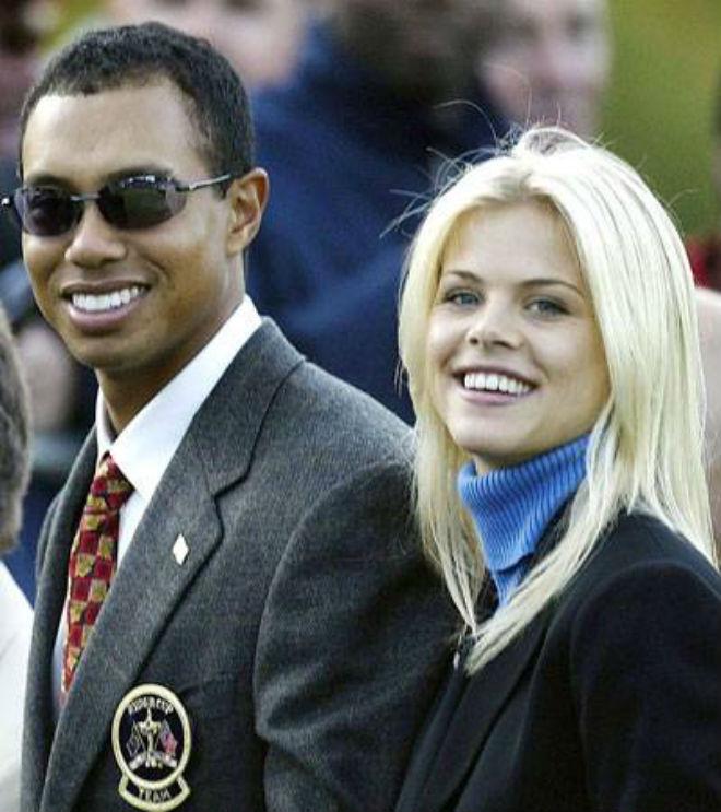 """Tiger Woods & thập bát đại mỹ nhân: """"Thợ săn tình ái"""" tái xuất 8"""