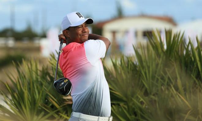 """Tiger Woods & thập bát đại mỹ nhân: """"Thợ săn tình ái"""" tái xuất 1"""