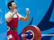 Thể thao - Tuyệt đỉnh: Lực sỹ Thạch Kim Tuấn đoạt 3 HCV giải vô địch thế giới
