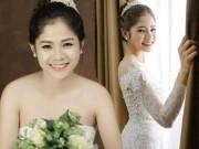 Bạn trẻ - Cuộc sống - Cô vợ xinh như hoa hậu khiến hậu vệ Sông Lam Nghệ An cuồng si