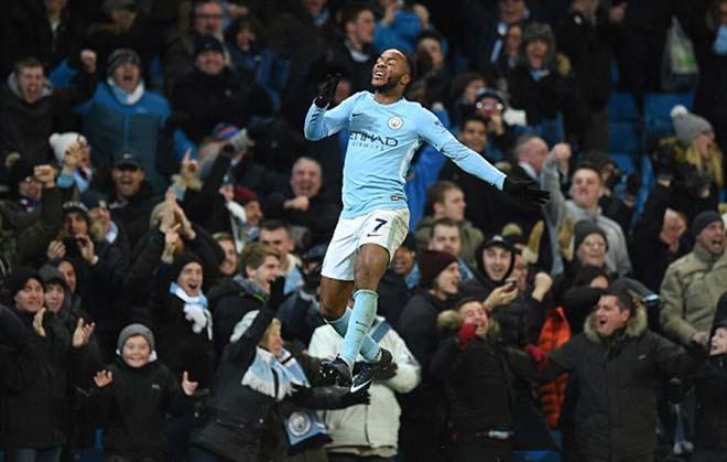 """Man City quá mạnh, chỉ tuyệt chiêu """"dựng xe bus"""" MU - Mourinho mới khắc chế - 1"""