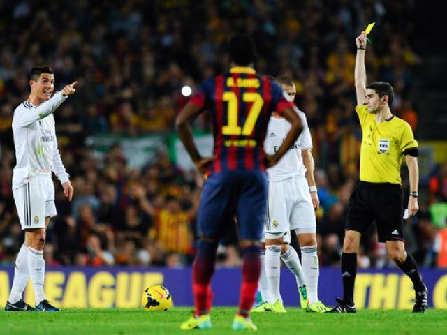 """Tin HOT bóng đá sáng 1/12: Conte nhận án phạt vì """"bật"""" trọng tài 2"""