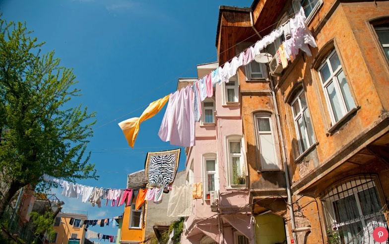 """""""Sống ảo"""" tại những thành phố rực rỡ sắc màu nhất hành tinh - 9"""