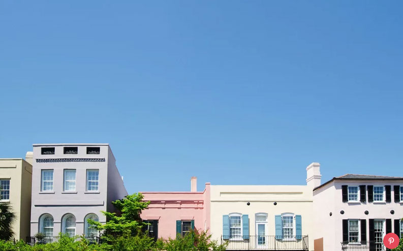 """""""Sống ảo"""" tại những thành phố rực rỡ sắc màu nhất hành tinh - 11"""