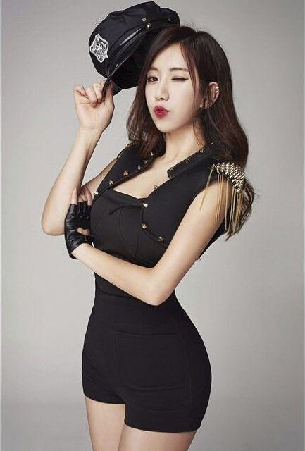 Top 10 nữ thần nóng bỏng nhất Hàn Quốc năm 2017 - 5