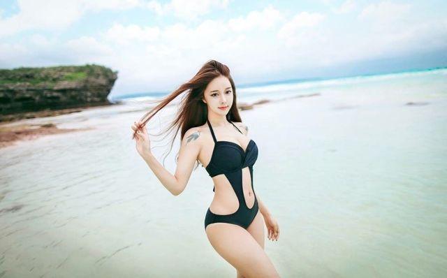 Top 10 nữ thần nóng bỏng nhất Hàn Quốc năm 2017 - 8