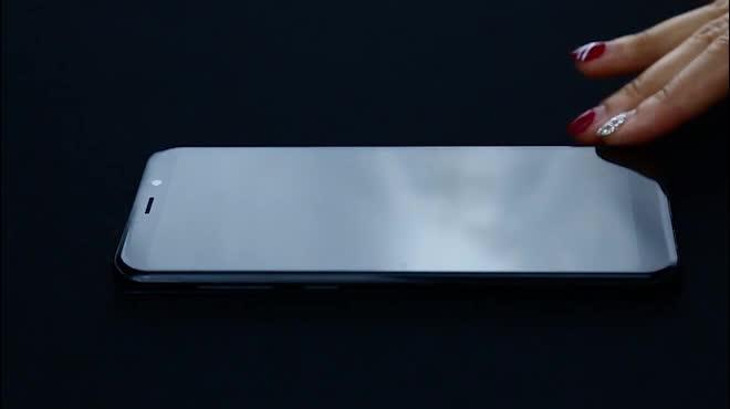 """Lộ điện thoại lạ dùng công nghệ Face ID như iPhone X, nhưng """"ngon"""" hơn"""