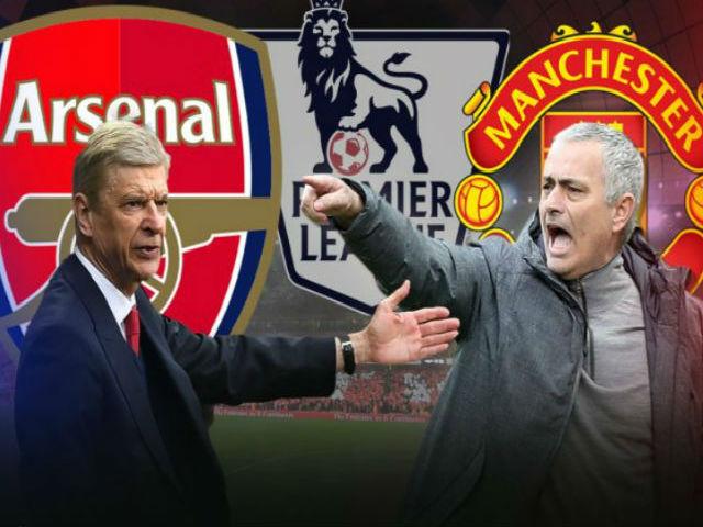 """Arsenal mất """"trọng pháo"""" đấu MU: Wenger nên lo """"dựng xe bus"""" 4"""