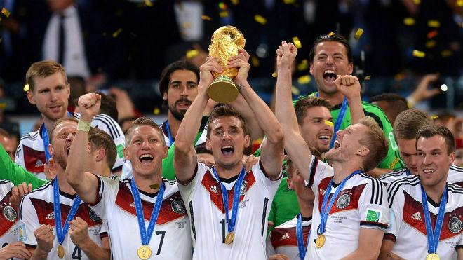 """Bốc thăm VCK World Cup 2018: Hồi hộp đợi """"bảng tử thần"""" 2"""