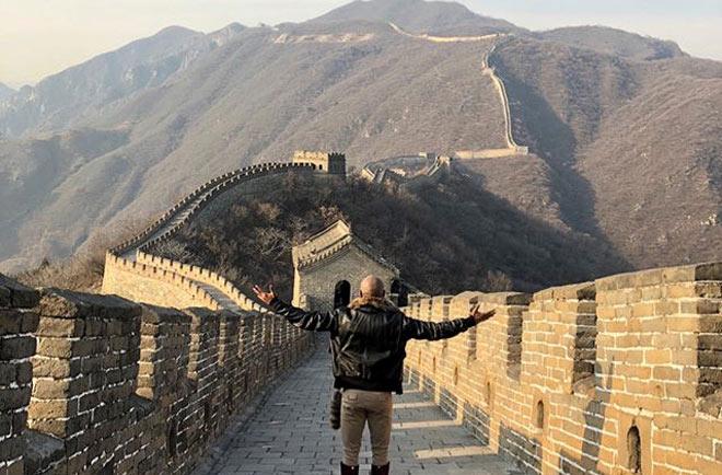 """Mayweather và 23 chiến hữu ăn chơi vẫn """"hốt"""" 68 tỷ VNĐ ở Trung Quốc 1"""