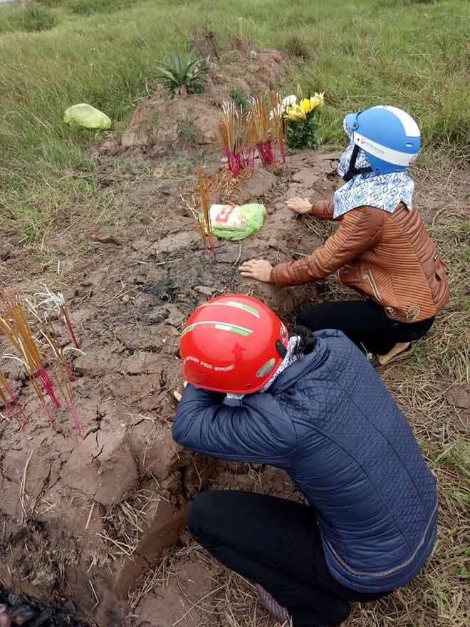 Nóng: Bắt nghi phạm liên quan tới thi thể cô gái dưới cống nước ở Nam Định - 2