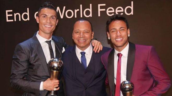 """Real tất tay vì Neymar: Nguyện cống nạp """"truyền nhân Ronaldo"""""""