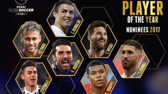 """Tranh giải quốc tế uy tín bậc nhất: Ronaldo sẽ """"át vía"""" Messi, Real thống trị - 2"""
