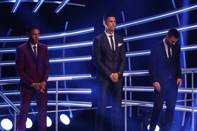 """Tranh giải quốc tế uy tín bậc nhất: Ronaldo sẽ """"át vía"""" Messi, Real thống trị - 1"""