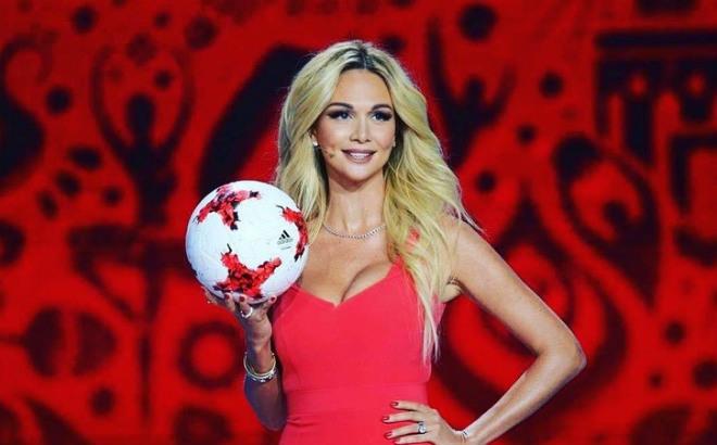 Bốc thăm World Cup 2018: Bồ Đào Nha đụng Tây Ban Nha, Đức - Brazil chung nhánh - 13