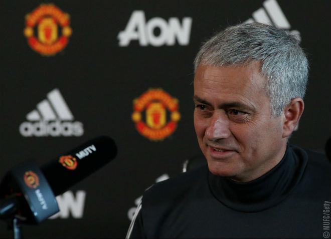 Họp báo Arsenal - MU: Mourinho quyết tổng lực, De Gea cũng tấn công 1