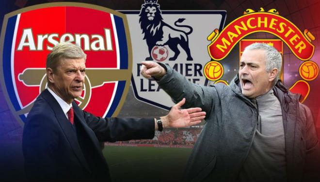 Họp báo Arsenal - MU: Mourinho quyết tổng lực, De Gea cũng tấn công 3