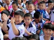 Giáo dục - du học - Học sinh TP HCM nghỉ Tết Nguyên đán 15-16 ngày