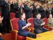 Thế giới - Vẻ đẹp của Đệ nhất phu nhân Triều Tiên khiến Kim Jong-un tự hào