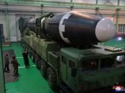Thế giới - Vì sao Triều Tiên cực nhanh có tên lửa mạnh chưa từng thấy?
