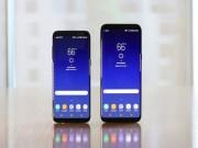 Thời trang Hi-tech - Samsung triển khai sản xuất hàng loạt Galaxy S9, ra mắt tháng 1/2018