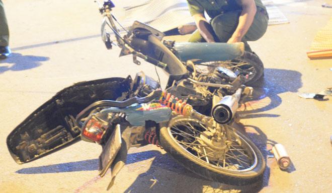 2 thiếu niên tử vong trên phố SG khi vừa rời nhà trọ - 2