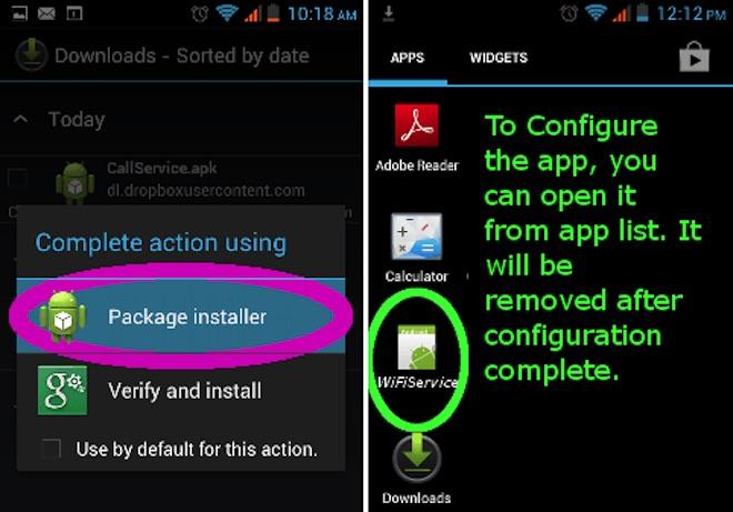 """Phần mềm gián điệp trên Android tăng mạnh và đã lên """"level"""" mới - 1"""