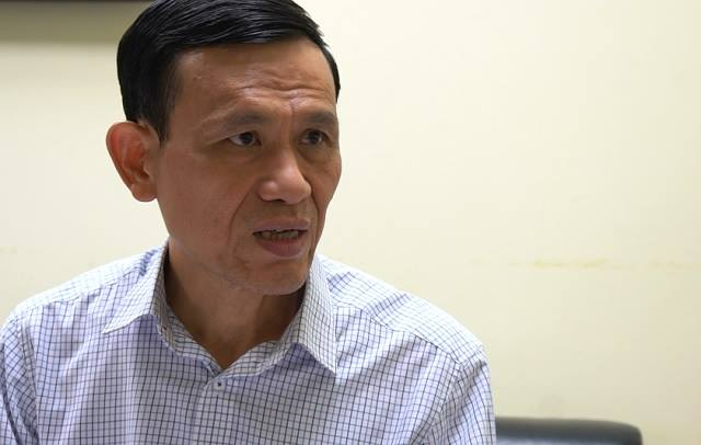 """Nếu cải tiến """"Tiếq Việt"""" thì tên ông bà, ông vải cũng thay đổi"""