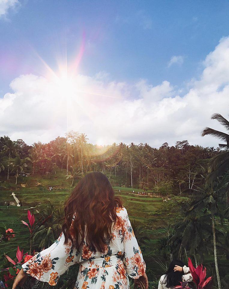 Chuyến đi 20 triệu và những trải nghiệm tuyệt vời tại Bali của cô gái Sài Gòn