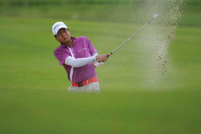 """Golfer nghiệp dư Việt Nam số 1 thế giới: Bước tiến """"chóng mặt ở giải WAGC 1"""
