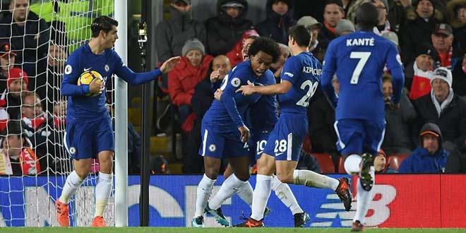 """Chelsea - Newcastle: """"Thợ săn"""" Morata - Hazard quyết bắn hạ """"Chích chòe"""""""