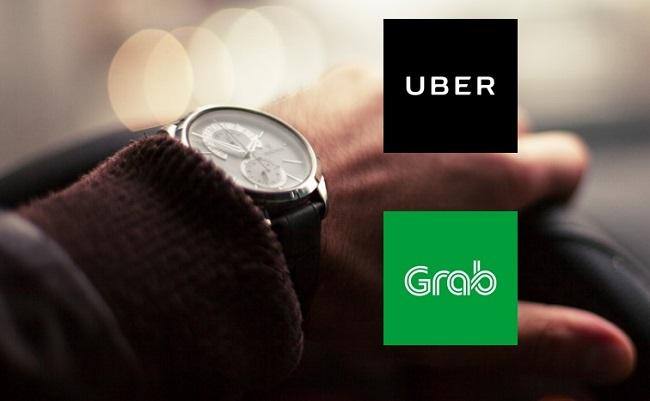 Sắp hết thời gian thí điểm, số phận Uber, Grab ra sao?