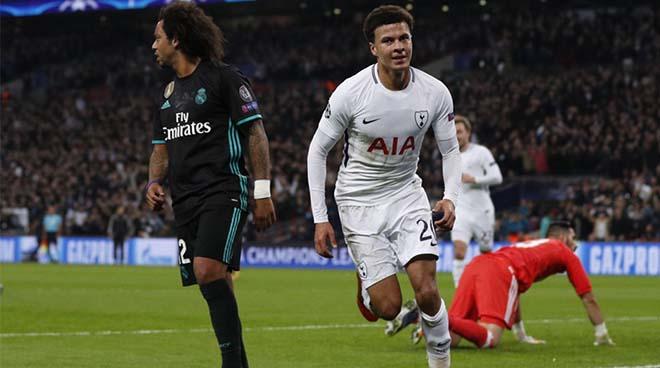 Tin HOT bóng đá tối 2/12: Ronaldo được ví với huyền thoại Real 3