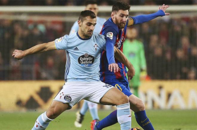 Barcelona - Celta Vigo: Song tấu đồng thanh, kết cục khó lường