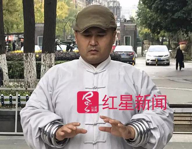 """Võ Trung Quốc lại sốc: Ngụy Lôi trở lại """"phanh phui"""" Từ Hiểu Đông 2"""