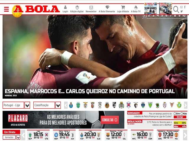 Tin HOT bóng đá tối 2/12: Ronaldo được ví với huyền thoại Real 5