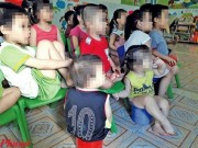 Giáo dục - du học - Lắp camera lớp học có hạn chế được bạo hành trẻ em?